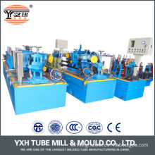 High Quality Copper pipe making machine supplier lastest