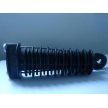 Grampo de ancoragem / braçadeira de ancoragem para cabos de serviço