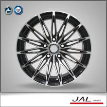 Nouveaux produits pour 2015 replica allly wheel rim 4 trous pour Vossen