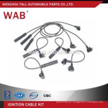 Cabo de ignição de peças carro conjunto cabo de vela de ignição para Toyota 4 Runner 90919-221528