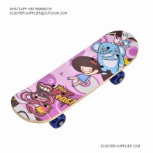 Skateboard longue planche adulte1705