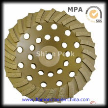 Хорошее состояние Алмаз бетон шлифовальные диски для бетона