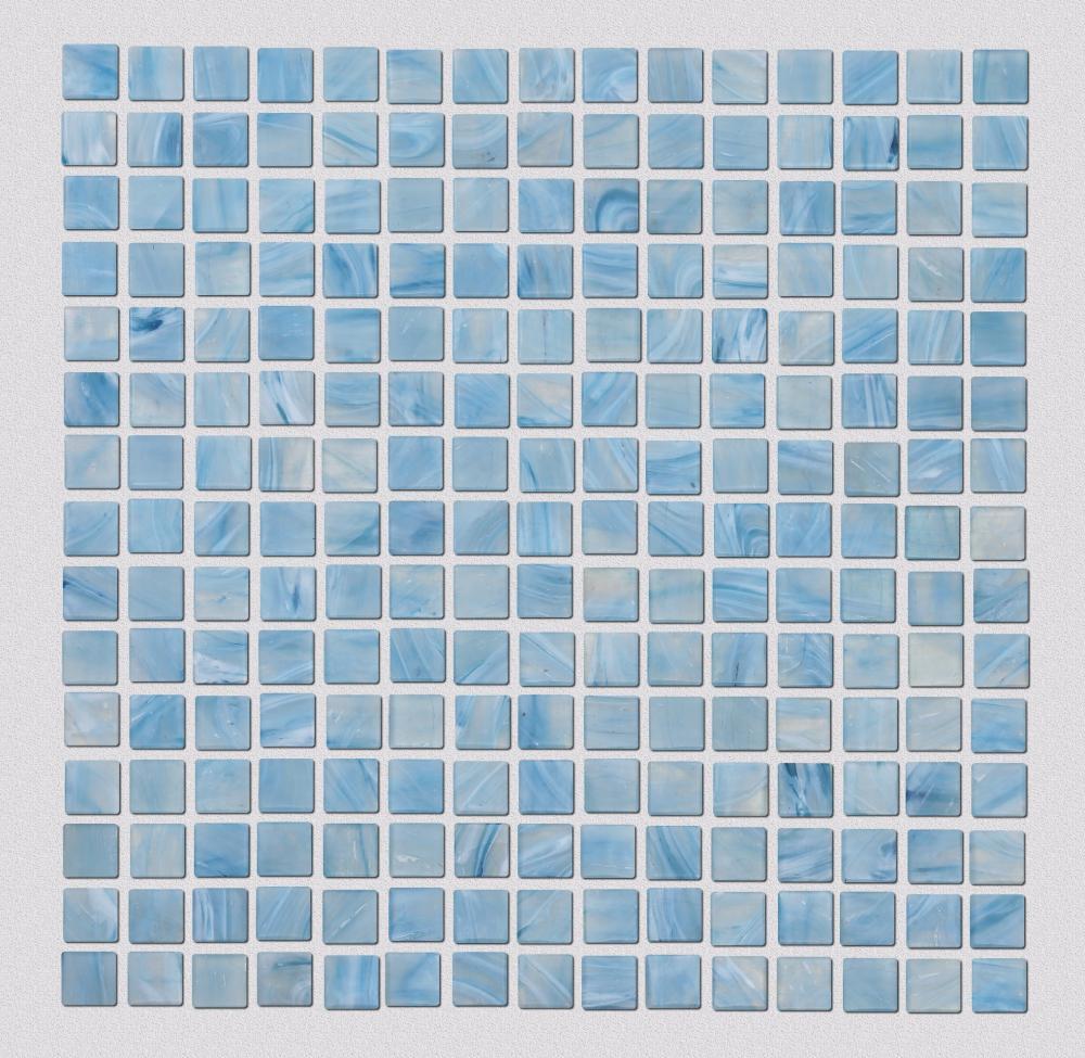 Blue Swimming Pool Theme Decoration Ideas