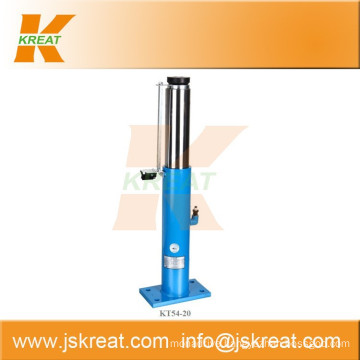 Elevator Parts|Safety Components|KT54-20 Oil Buffer|coil spring buffer