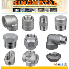 Stainless Steel High Pressure Forged Fittings