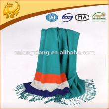 Mode Fabrik Preis Hochzeit Viskose Schal Schal Hijab Ebene Viskose