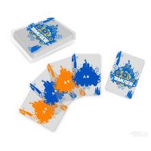 Custom Play Cards com preço barato
