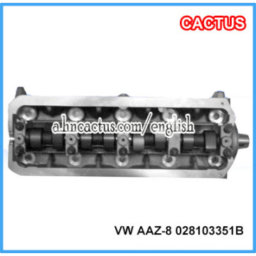 Complete Cylinder Head Assy Aaz-8 for VW