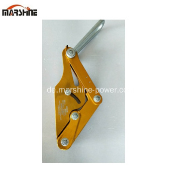 Heavy Duty Drahtseil Greifer Clamp