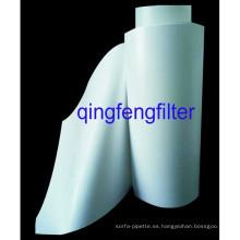 Filtro de membrana Hydrophilc Pes para filtración farmacéutica