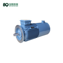 YVFE112M-4 Variable Frequency Braking Motor for Tower Crane