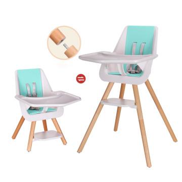 3-in-1 High Chair/Booster chair/Kids chair