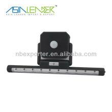 10LED Cabinet Light avec interrupteur de capteur de lumière