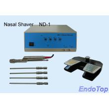 Nasal Shaver Debrider