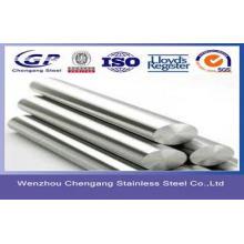 500mm Large Diameter Stainless Steel Round Bar 202 , Acid R