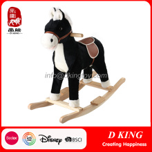Spring Rider Rocking Horse Baby Kids Toy
