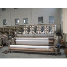Telar de chorro de agua de alta calidad para tejido de plástico / máquina de tejer de plástico / máquina de tejer de plástico