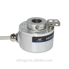 Hengxiang K50- Series dissolve oxygen sensor thickness 34mm IP50