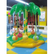 2014 The Best Interior Indoor Playground Design for Children