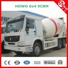 Zement-Mischer-LKW, Zement-mischender LKW für Verkauf