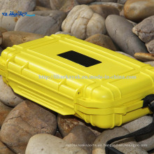 ABS caso plástico impermeable para deportes de agua (LKB-3001)