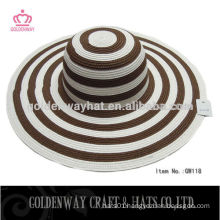 ladies fashion ladies straw hat patterns