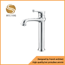 Modern Single Handle Basin Faucet (ICD-7536)