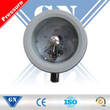 Cx-Pg-Syx-100 / 150b manómetro de presión de gas de prueba de explosión (CX-PG-SYX-100 / 150B)