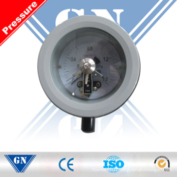 Cx-Pg-Syx-100/150b Explosion Proof Air Filter Regulator and Pressure Gauges (CX-PG-SYX-100/150B)