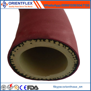 2016 Good Quality EPDM Flexible 165 Steam Hose