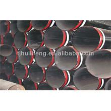 Fusion collé en acier époxy acier inoxydable Chine