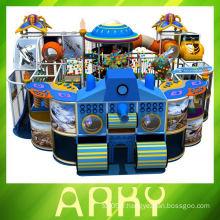 Équipement d'aire de jeux pour enfants neufs
