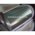 Folha de alumínio para embalagens de alimentos - chocolate