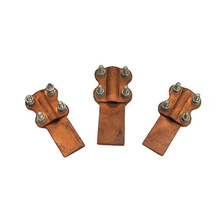 St Bolt Type Terminal Clamp