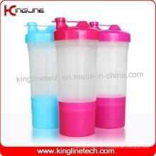 500 ml de garrafa de proteína protetora de proteína (KL-7022)