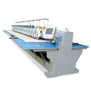 Taping Embroidery Machine