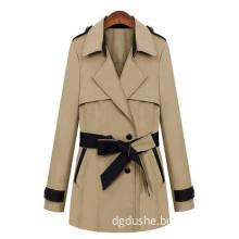 2014 Fashion Women's Winter Coat (JK14001)