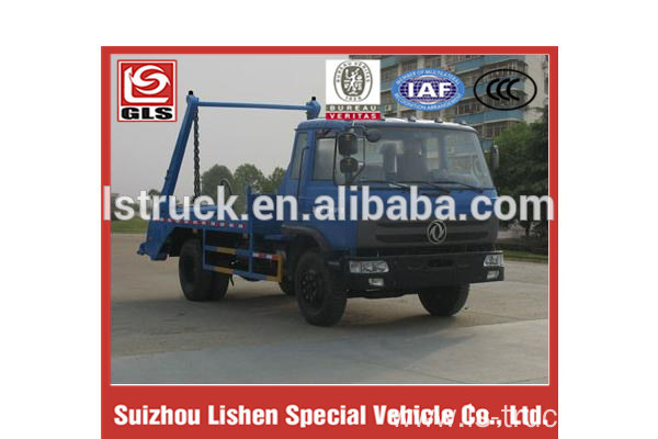 Dongfeng garbage collect truck 8-10Ton