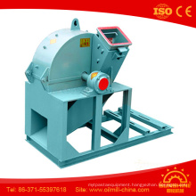 Wood Crushing Machine Wood Branch Crusher