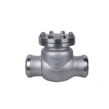 API stumsvets Swing Check Valve