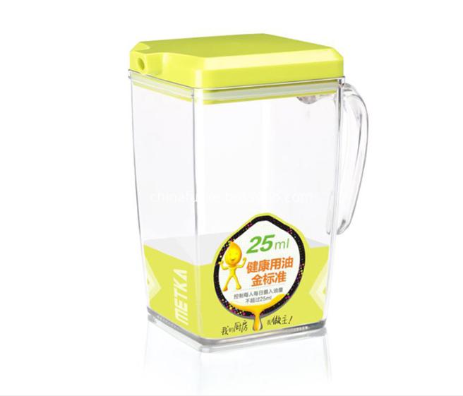 Oil Teapot