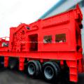 Mobile Coal Crusher Impact Stone Crusher Machine Price