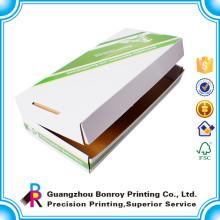 Embalaje de cartón corrugado