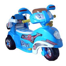 Niños Motocicleta eléctrica, motocicleta eléctrica, juguete del bebé