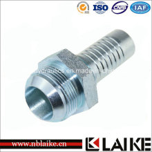 Hydraulic Jic Thread Pipe Fittings with High Quality