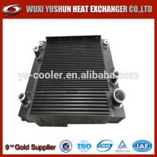 Fabricante del refrigerador / fabricante del radiador / fabricante del intercambiador de calor