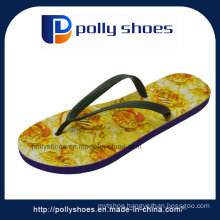 PVC Upper EVA Sole Wholesale Sandals for Girls Cheap