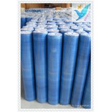 10 * 10 100G / M2 Стекловолоконная сетка из гипсокартона