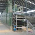 High Efficiency Veneer Dryer Machine