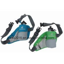 Sport-Radfahren-Beutel-Gurt-reisender Waterbottle-Taillen-Beutel